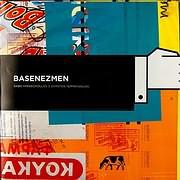 LP image BABIS PAPADOPOULOS - HRISTOS GERMENOGLOU / BASENEZMEN (VINYL)
