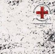 LP image METALLAKTIKOI EPIKINDYNOI / FARMAKEIO (VINYL)