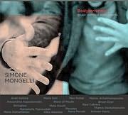 CD image SIMONE MONGELLI / BODYTERRANEAN