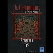 CD image for B.D.FOXMOOR / ARMARIMA (2CD)
