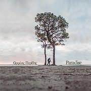 CD Image for ORFEAS PERIDIS / PARADISE