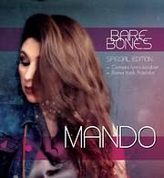 CD Image for MANTO / BARE BONES (SPECIAL EDITION)