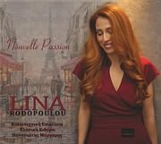 CD image for LINA RODOPOULOU / NOUVELLE PASSION