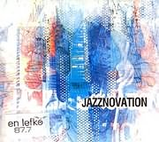 CD image JAZZNOVATION / JAZZNOVATION