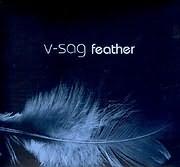 CD image V SAG / FEATHER (2CD)