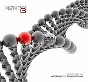 CD image ANDRIANOS PAPADEAS / CONCEALED TRUTH 3 (2CD)