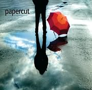 PAPERCUT / <br>PAPERCUT