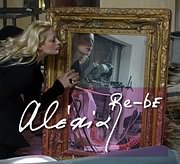 ALEXIA / <br>RE - BE (3 CD + BOOKLET)