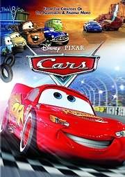 CD image for AYTOKINITA (CARS) - (DVD)