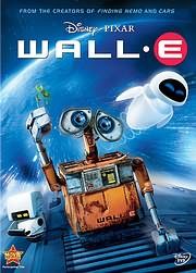 CD image for ΓΟΥΟΛ - Υ (WALL - E) - (DVD)