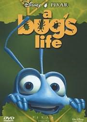 CD image for ZOUZOUNIA (A BUG S LIFE) - (DVD)