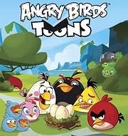DVD: ANGRY BIRDS TOONS (VOLUME 1) - (DVD VIDEO) [5205969134758]