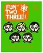 CD image for HORODIA TYPALDOU / FUN TWO THREE - GYRO GYRO OLOI (CD + VIVLIO)