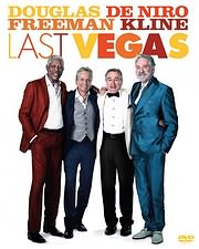 CD Image for BLU - RAY / LAST VEGAS
