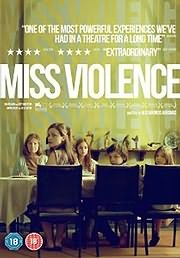 MISS VIOLENCE (���������� �������) - (DVD VIDEO)