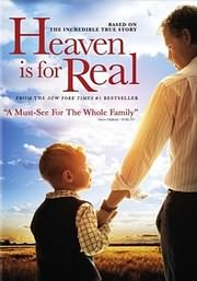 � ���������� ����� �������� (HEAVEN IS FOR REAL) (GREG KINNEAR) - (DVD VIDEO)