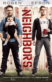 ���������� �������� (NEIGHBOURS) - (DVD VIDEO)