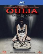 BLU - RAY / OUIJA: ������� �������� (STILES WHITE)
