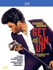 BLU - RAY / GET ON UP (TATE TAYLOR)