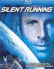 BLU - RAY / SILENT RUNNING - ���������� ��� ��������