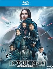 BLU - RAY / ROGUE ONE: A STAR WARS STORY (2BD)