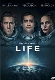 CD image for LIFE - (DVD)