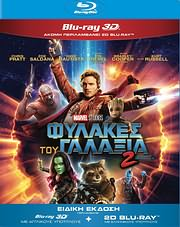 BLU - RAY / GUARDIANS OF THE GALAXY VOL.2 - ΦΥΛΑΚΕΣ ΤΟΥ ΓΑΛΑΞΙΑ 2 (3D SUPERSET) (3DBD+2DBD)