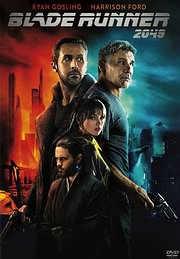 CD image for BLADE RUNNER 2049 - (DVD)