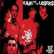 CD image EARL AND THE LOSERS / EARL AND THE LOSERS