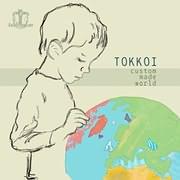 CD image TOKKOI / CUSTOM MADE WORLD