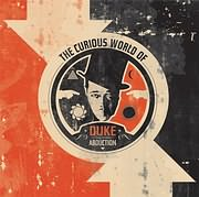 CD image DUKE ABDUCTION / THE CURIOUS WORLD OF