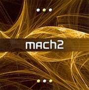 CD image HARIS HALKITIS / MACH 2 (CD SINGLE)
