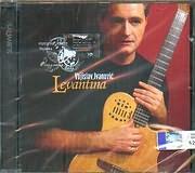 CD image VOJISLAV IVANOVIC / LEVANTINA