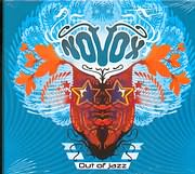 CD image NOVOX / OUT OF JAZZ