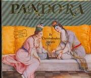 HRISTODOULOS HALARIS / <br>PANDORA III - ASTIKI METABYZANTINE KOSMIKI MOUSIKI