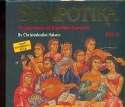 HRISTODOULOS HALARIS / <br>SYBOTIKA II