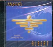 CD image for HYPERFLY / ALBERT / INCLUDING TO SING MY SONG