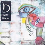 CD image INNOCENT DEMONS / FEELING