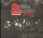CD image CINEMA PARADISO PROJECT VOL.1