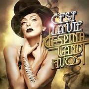 CD image DESPOINA VANDI - FOIVOS / C EST LA VIE (2CD)