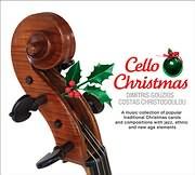 CD image DIMITRIS GOUZIOS - KOSTAS HRISTODOULOU / CELLO CHRISTMAS