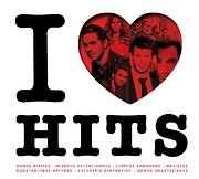 CD image VARIOUS ARTISTS / I LOVE HITS 2014