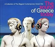 CD image VARIOUS ARTISTS / THE SOUND OF GREECE COLLECTION (3CD)