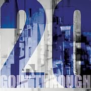 CD image GOIN THROUGH / 20