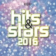 CD image HITS AND STARS 2016 - (VARIOUS)