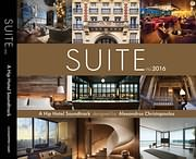 SUITE NO.2016 BY ALEXANDROS CHRISTOPOULOS - (VARIOUS) (2 CD)