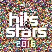 CD image HITS AND STARS SUMMER 2016 - (VARIOUS)