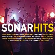 CD image SONAR HITS - (VARIOUS)