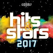 CD image HITS AND STARS 2017 - (VARIOUS)