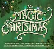 CD image for THE MAGIC OF CHRISTMAS - (VARIOUS)